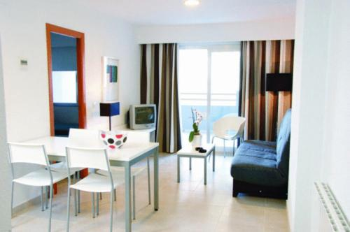 Apartamentos Don Salva Benidorm
