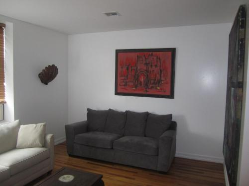 NYC Townhouse Apartment Photo