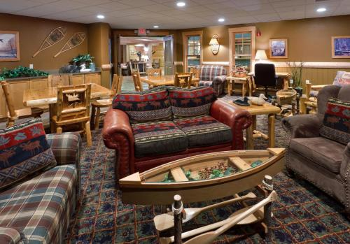 Arrowwood Lodge at Brainerd Lakes Photo