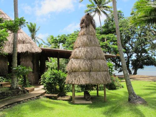 Matava Resort Photo