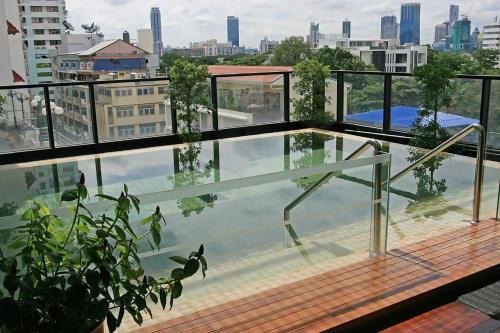 Citadines Sukhumvit 8 Bangkok photo 2