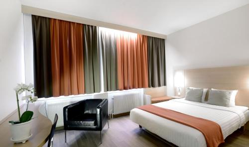 Photo of Ibis Styles Karlstad City Hotel Bed and Breakfast Accommodation in Karlstad N/A