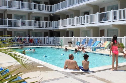 Picture of Oceanus Motel - Rehoboth Beach/><p class=