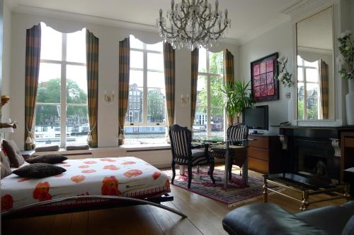 Amstel Canal Guest House, Amsterdam