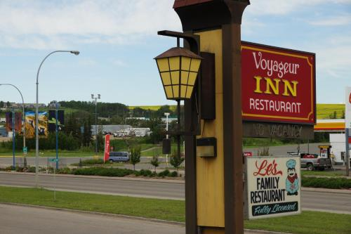The Voyageur Inn Photo