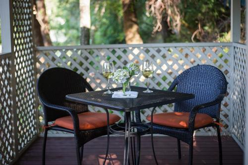 Calistoga Wine Way Inn Photo