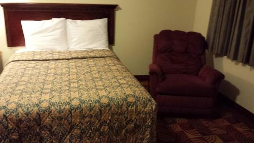 Red Carpet Inn & Suites New Cumberland Photo