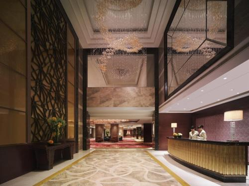 Shangri-la's China World Hotel, Beijing photo 19