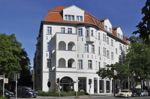 HotelKlee - Das Wellness City Hotel