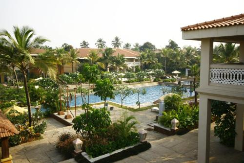 Club Mahindra Varca Beach, Goa