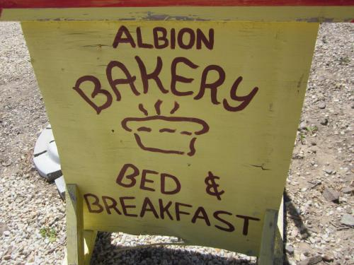 Albion Bed and Breakfast Photo