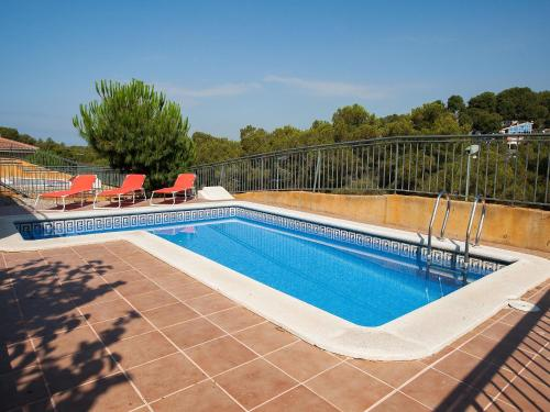 Click & Booking Villas Tarraco Mar - Costa Dorada, Tamarit