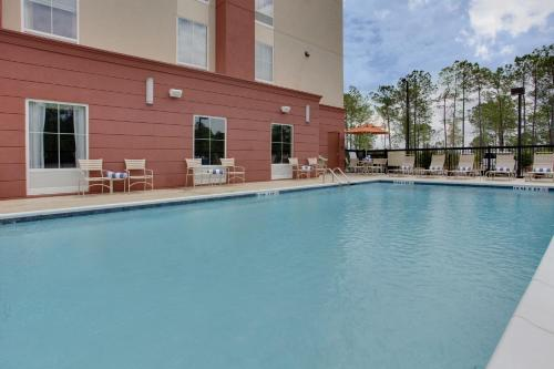 Hampton Inn & Suites Jacksonville Photo
