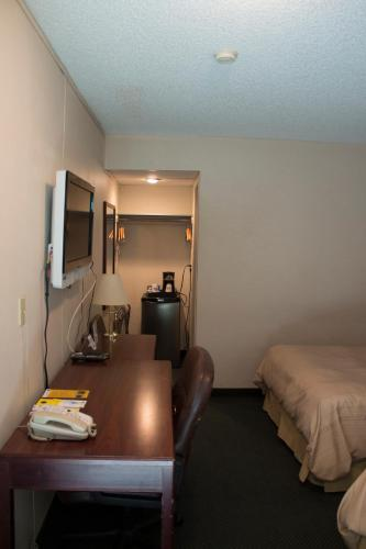 Days Inn Lethbridge Photo