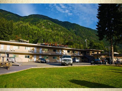Villa Motel Photo