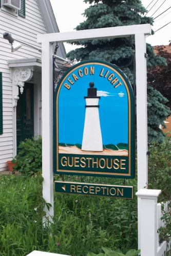 Beaconlight Guest House Photo