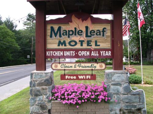 Maple Leaf Motel Photo
