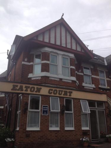 Eaton Court Guest House