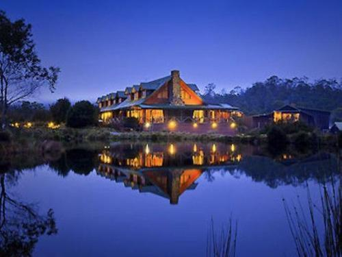 Cradle Mountain Lodge Photo