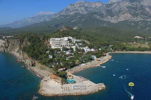 Goynuk Phaselis Hill Resort telefon