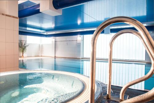Treacy's Hotel Spa & Leisure Club Waterford Photo