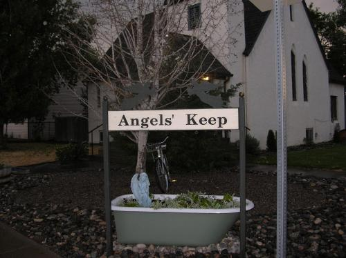 Angels' Keep Photo