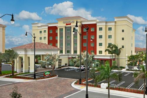 Courtyard by Marriott Miami Homestead Photo
