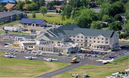 Hilton Garden Inn Oshkosh Photo