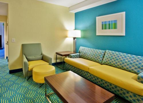Hilton Garden Inn Dalton Photo