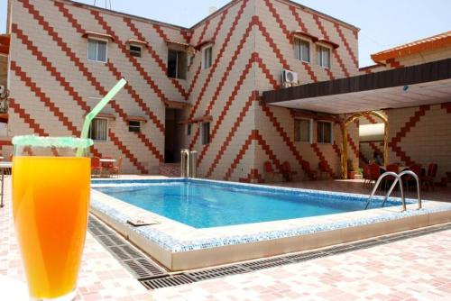 Find cheap Hotels in Senegal