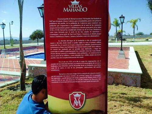 Villas Mahando Photo
