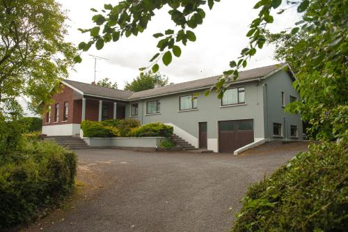 Fort House Bed & Breakfast - kilbeggan -