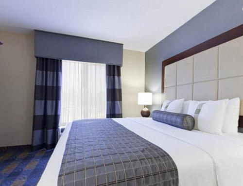 Holiday Inn Hotel & Suites Stockbridge-Atlanta I-75 Photo