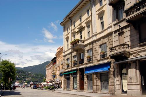 Bed & Breakfast B&B Residenza Cavour