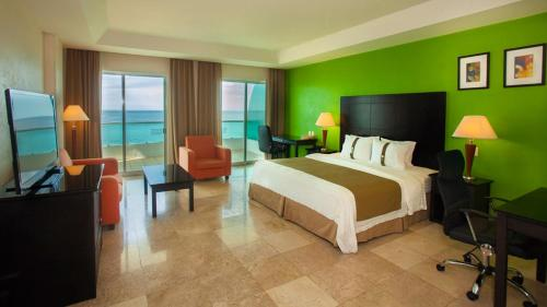 Holiday Inn Campeche Photo