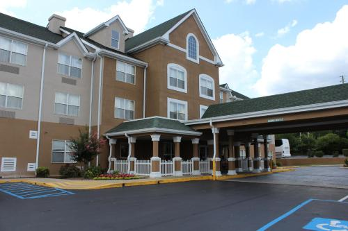 Country Inn & Suites By Carlson Nashville Opryland North Photo