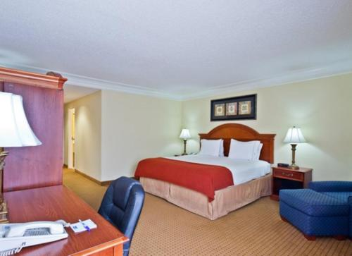 Holiday Inn Express Ringgold