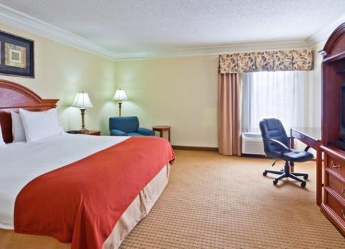 Holiday Inn Express Ringgold - Chattanooga Area Photo