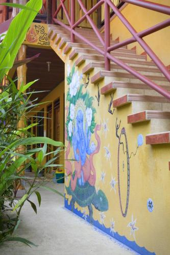 Casa Zen Guesthouse & Yoga Center Photo