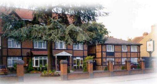 Kings Paget Hotel Hillingdon