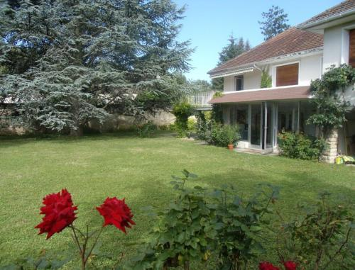 Le Grand Jardin - beaune - booking - hébergement