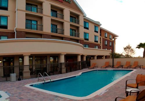 Courtyard by Marriott Jacksonville I-295/East Beltway Photo