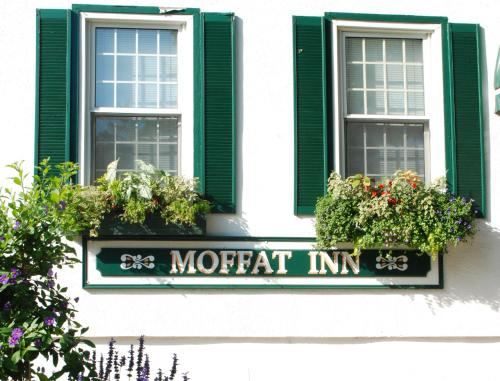 Moffat Inn Photo