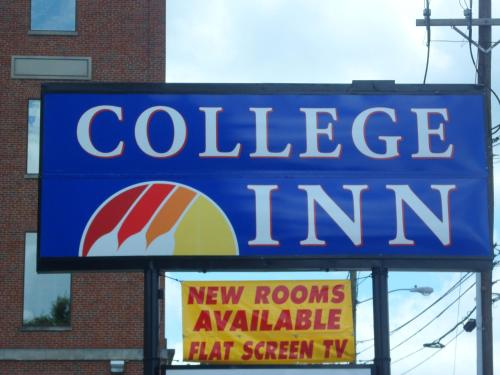 College Inn Spartanburg Photo