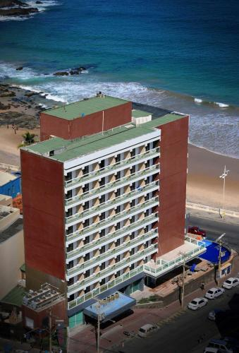 Monte Pascoal Praia Hotel Salvador Photo