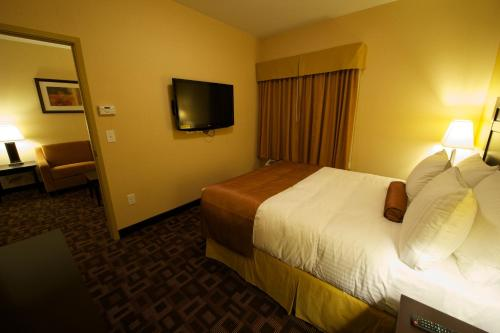 Days Inn & Suites Winnipeg Airport Photo