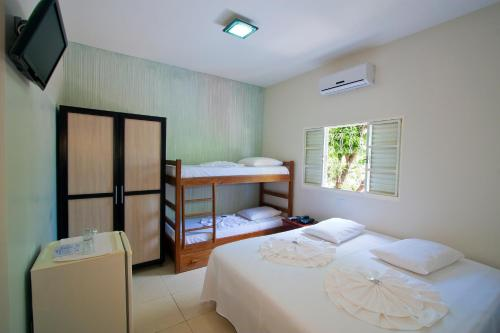 Hotel Pousada Calliandra Photo