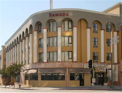 Ramada Wilshire photo 2