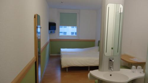 Ibis budget Wien Messe photo 15