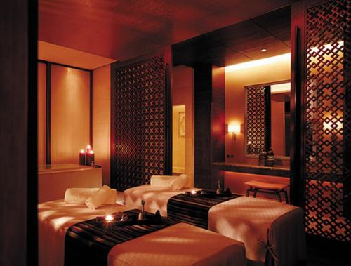The Shangri-La Hotel, Beijing, Peking, China, picture 6